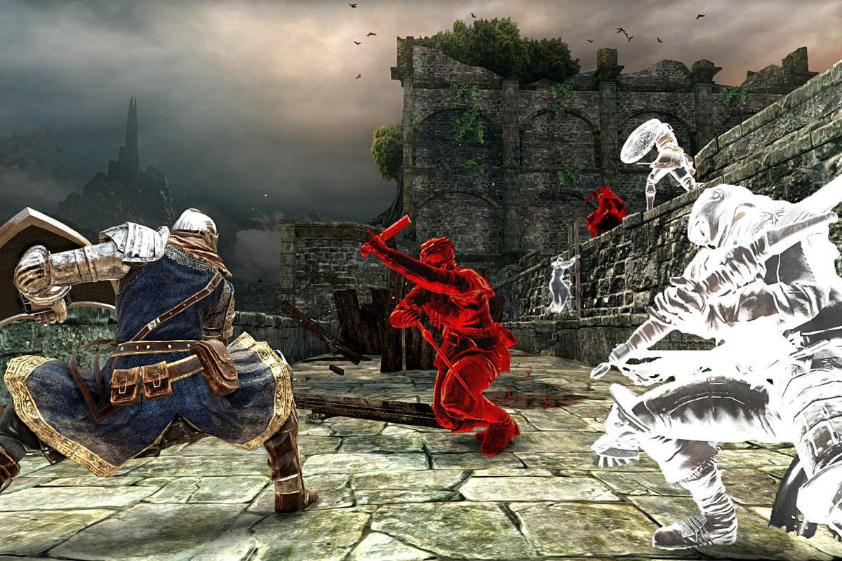 Dark Souls 2: Scholar of the First Sin is more than just a port ...