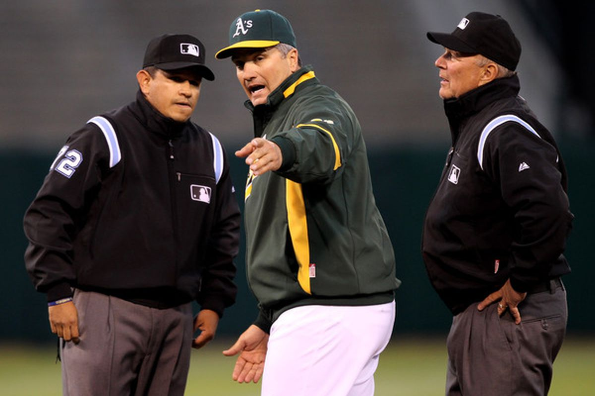 """""""Yesterday, I swear you told me THIS one was 3rd base. This is SO confusing!!!!!!!"""""""