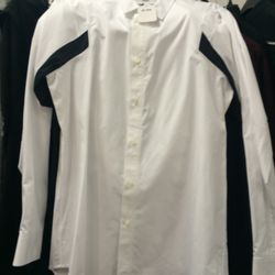 Public School sport shirt, size L, $194
