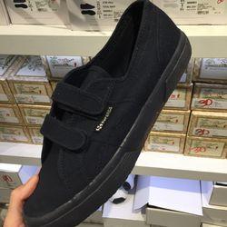 Superga shoes, $30