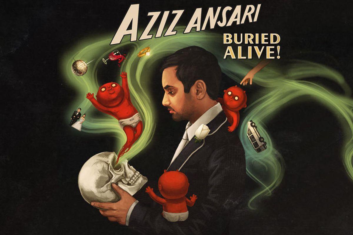 aziz ansari stock 1020
