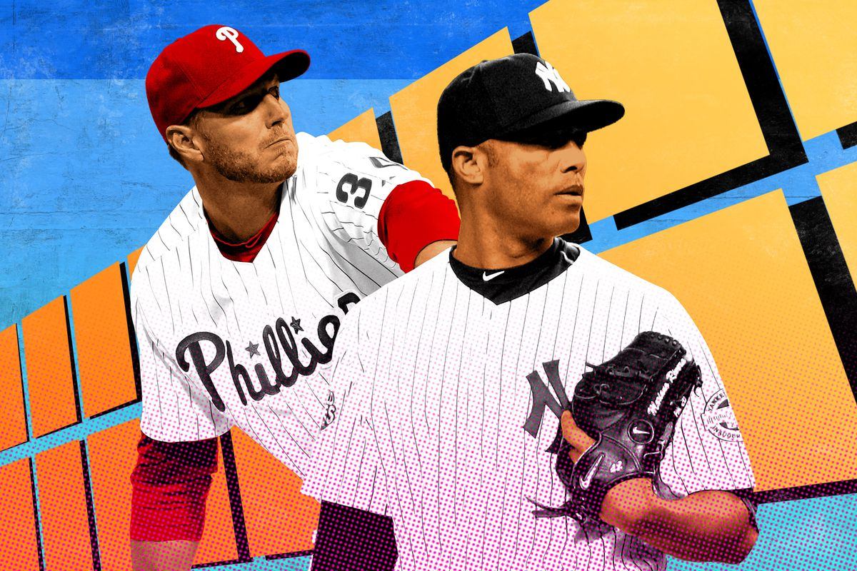 Lessons From the 2019 Baseball Hall of Fame Class - The Ringer 72c0dc436619