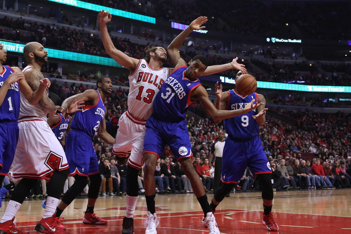 Bulls vs  76ers final score: Chicago gives Philly 24th straight loss