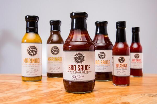 Patti Labelle Sauces