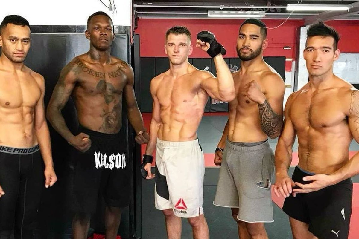 City Kickboxing fighter Fau Vake dies after alleged assault; Israel Adesanya, Dan Hooker pay tribute - MMA Fighting