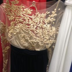 Catherine Deane gown, $342 (was $1,540)
