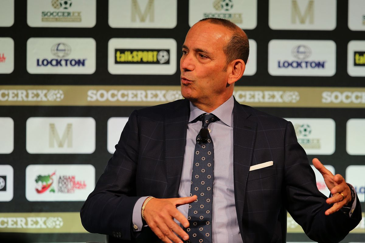 Soccerex - Manchester: Day Five