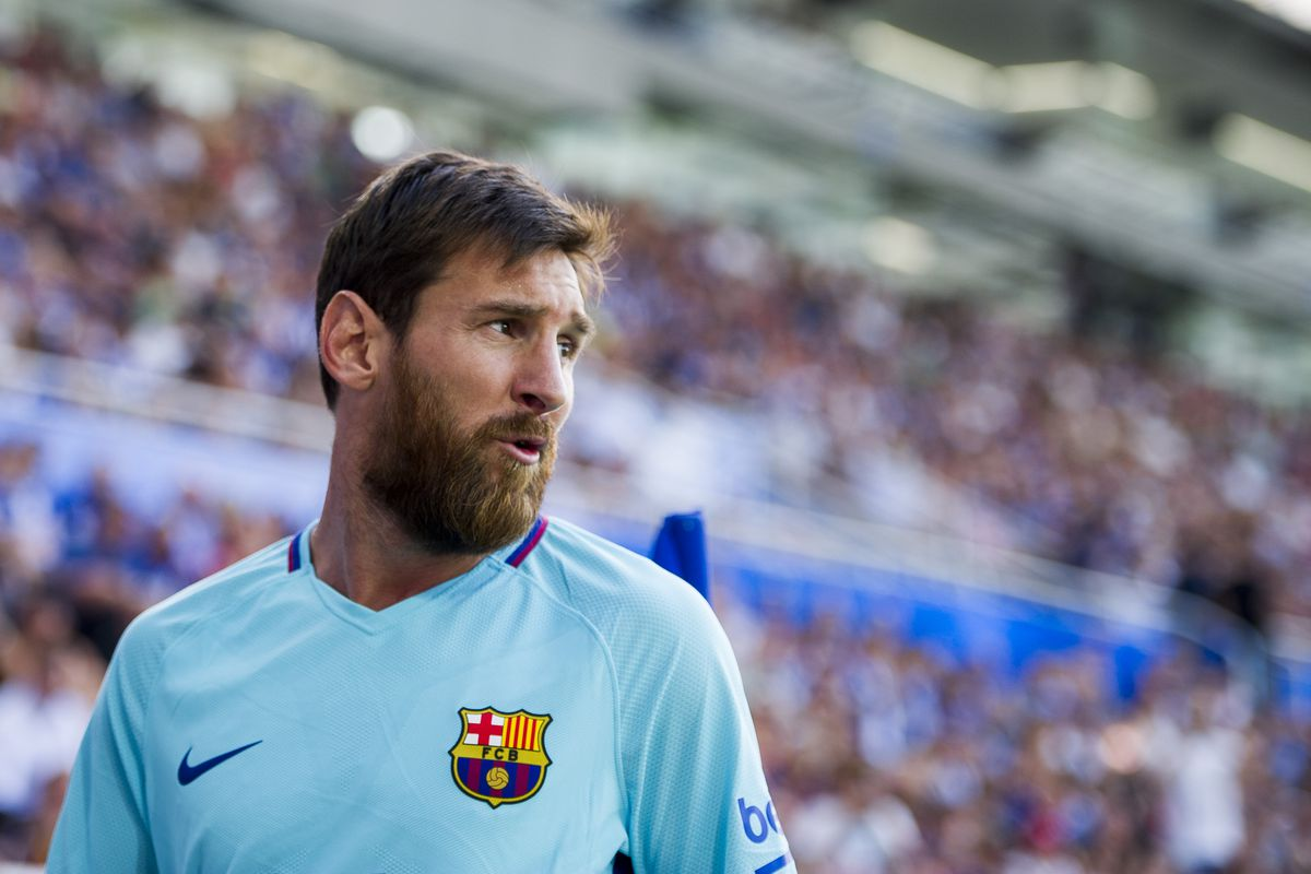 Barcelona wins slow game to get the three points  - Barca