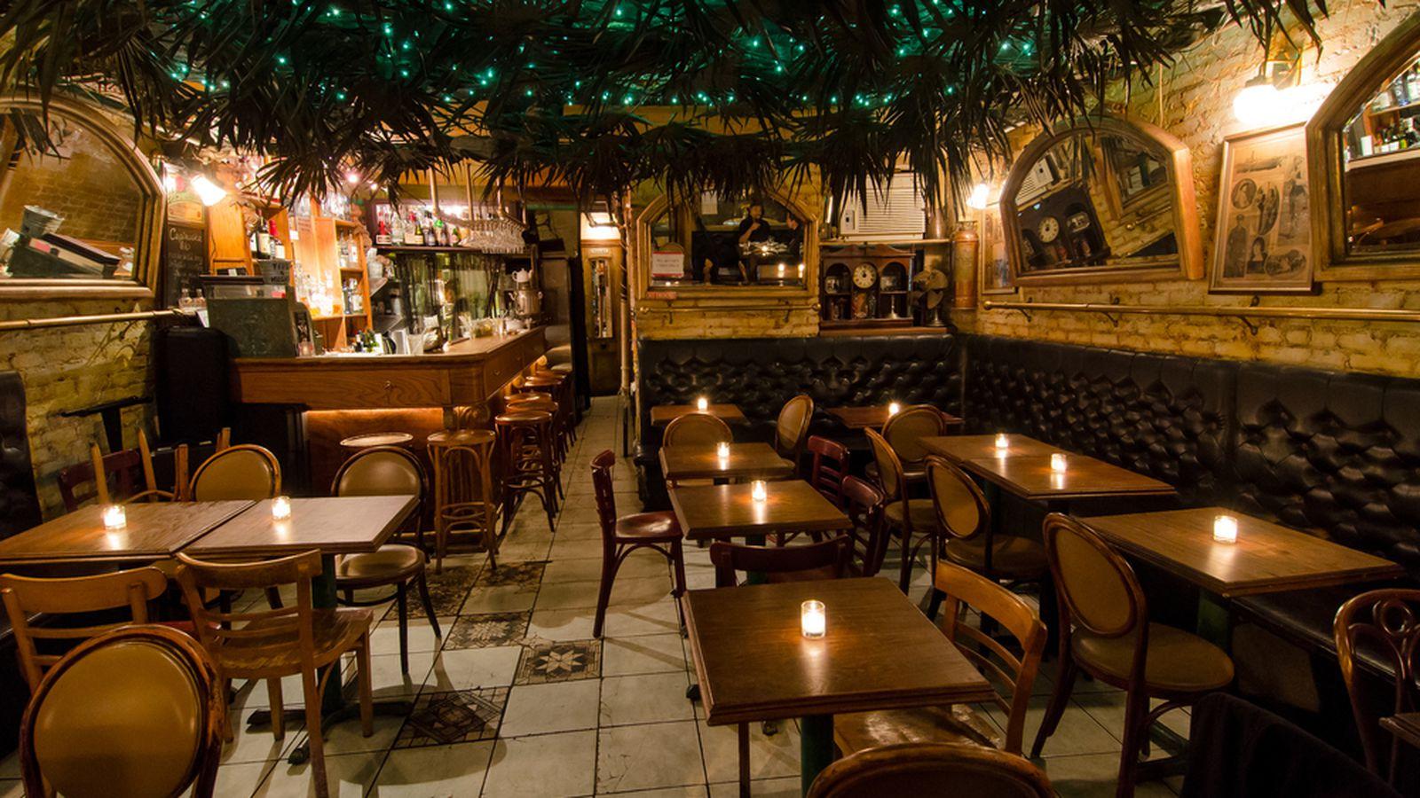 Jazz Cafe In San Diego