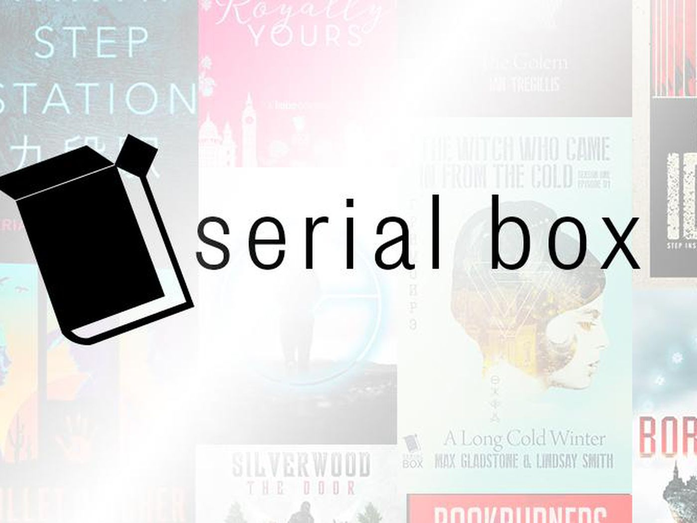 نتيجة بحث الصور عن serial box app