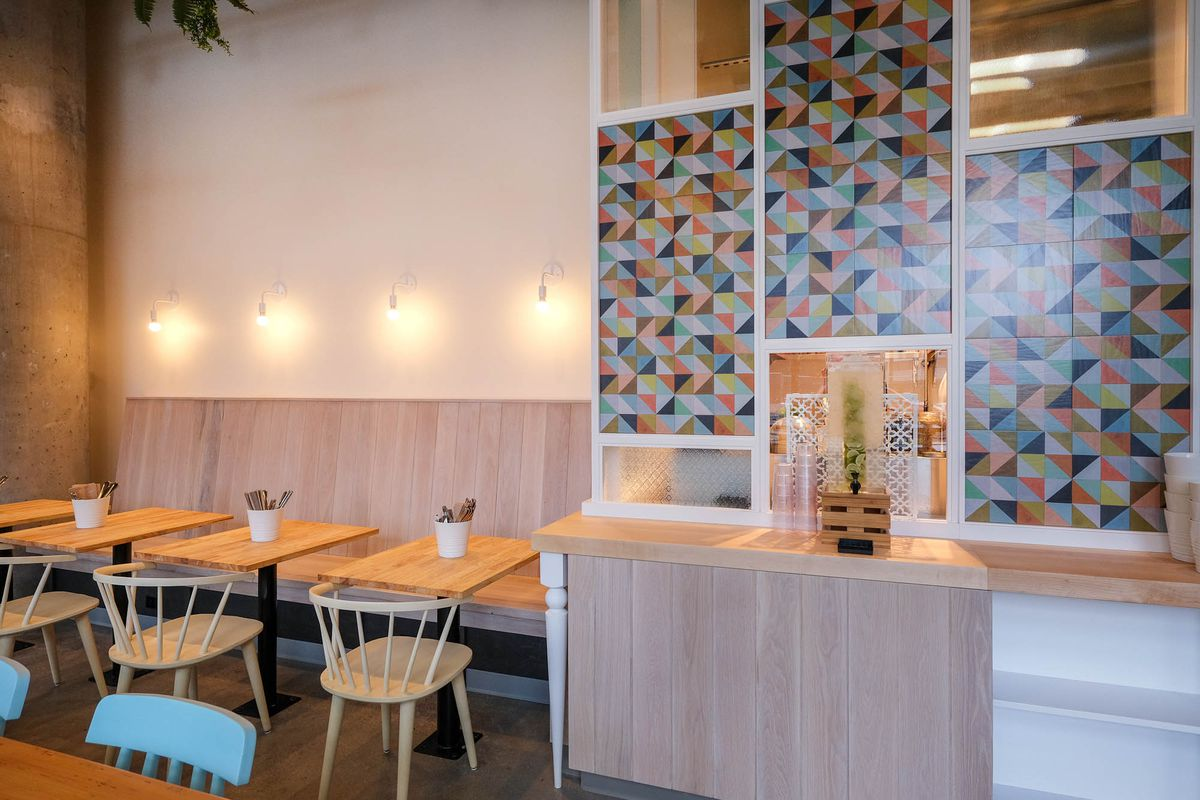 Brunch Gem Bounty Kitchen Brings Queen Anne Charm To Denny Triangle Eater Seattle