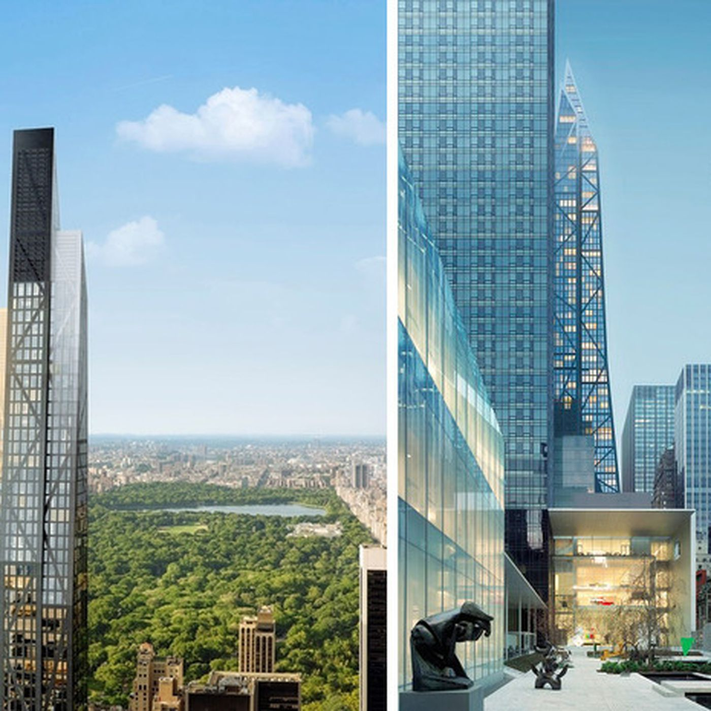 At Last, Jean Nouvel's Supertall MoMA Tower Hits the Market