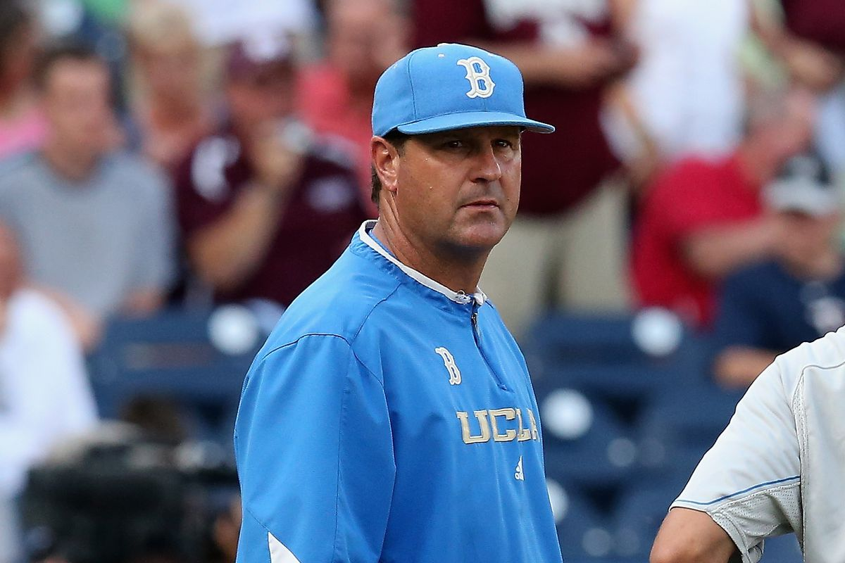 UCLA's Bullpen Falters Again; Bruins Lose to Huskies 8-7 - Bruins Nation