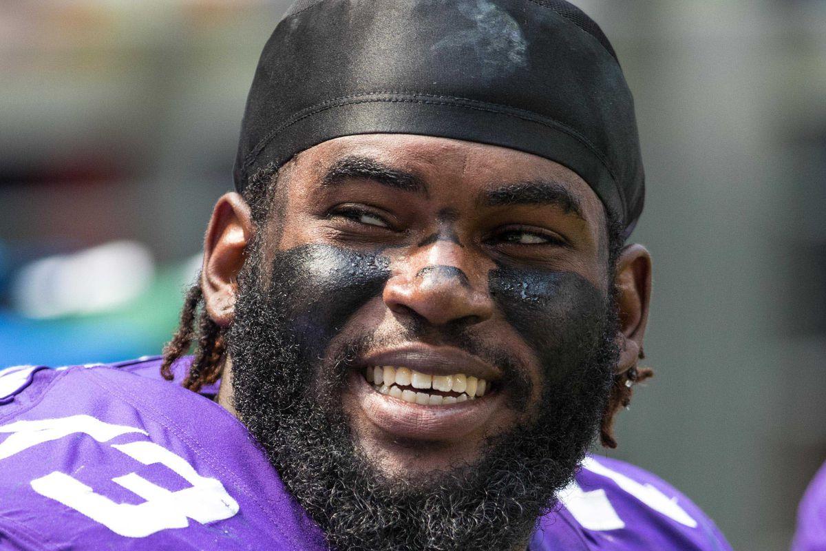 NFL: Preseason-San Diego Chargers at Minnesota Vikings