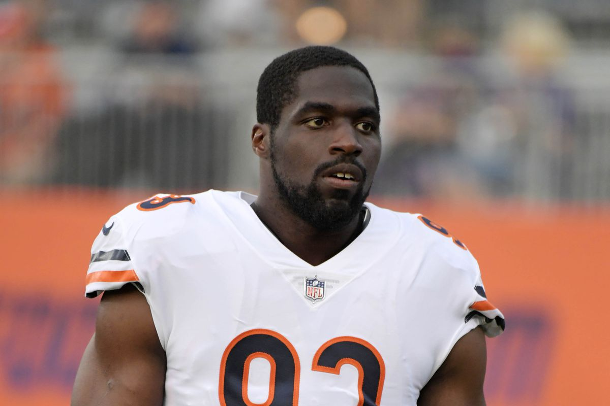 NFL Star Sam Acho Talks His Mission to Live Authentically for Christ, Says 'When You Use the Gifts God Gave You, He Gets Glory Because of That'