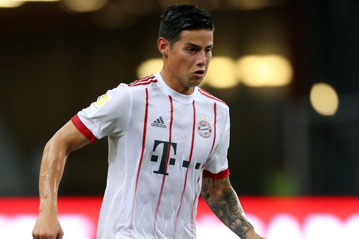 ICC Singapore - Bayern v FC Internzionale