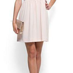 """<a href=""""http://shop.mango.com/US/p0/mango/clothing/dresses/cocktailparty/dress-loved/?id=63440787_P3&n=1&s=prendas.vestidosprendas&ie=0&m=&ts=1338957183883""""> MANGO Loved dress</a>, $79.99 mango.com"""
