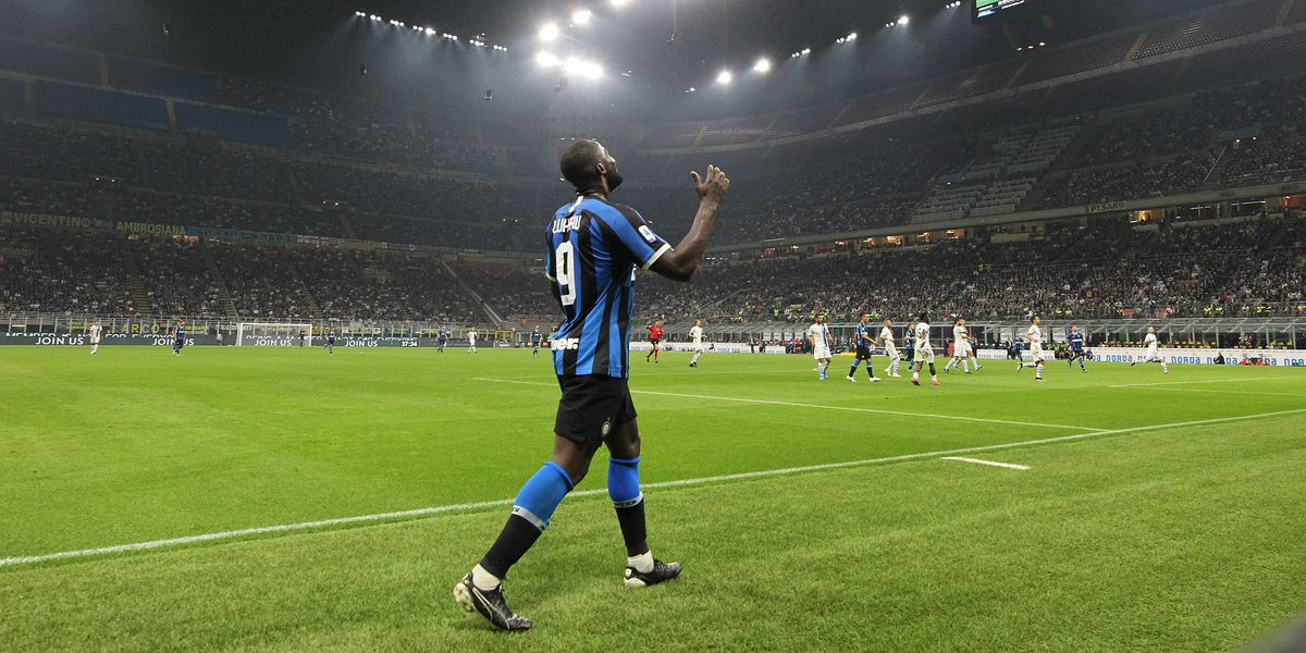 Lukaku hopes Inter fans understand his decision to leave for 'chance of lifetime' at Chelsea