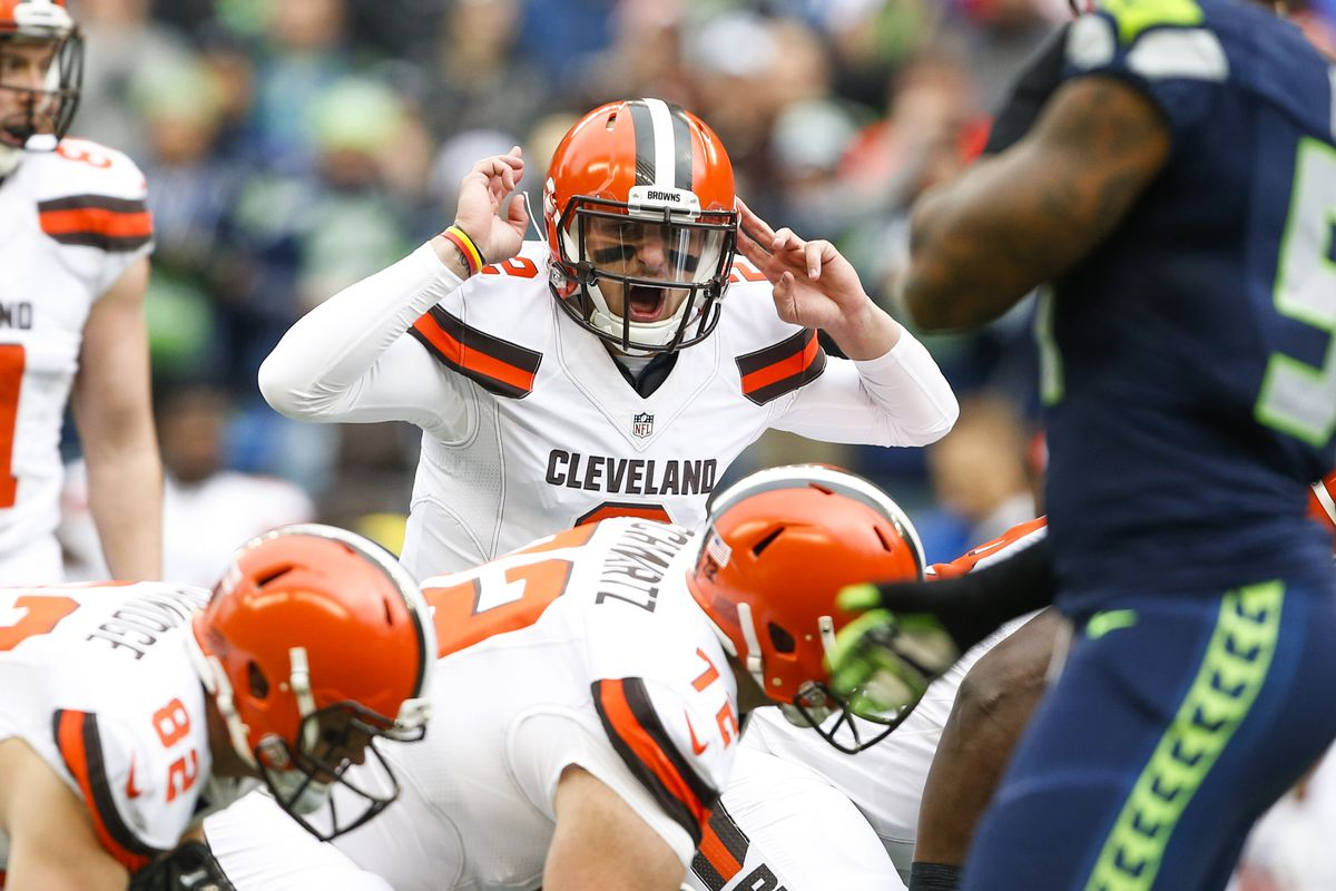Daily Dawg Chow: Browns news (4/17/19)
