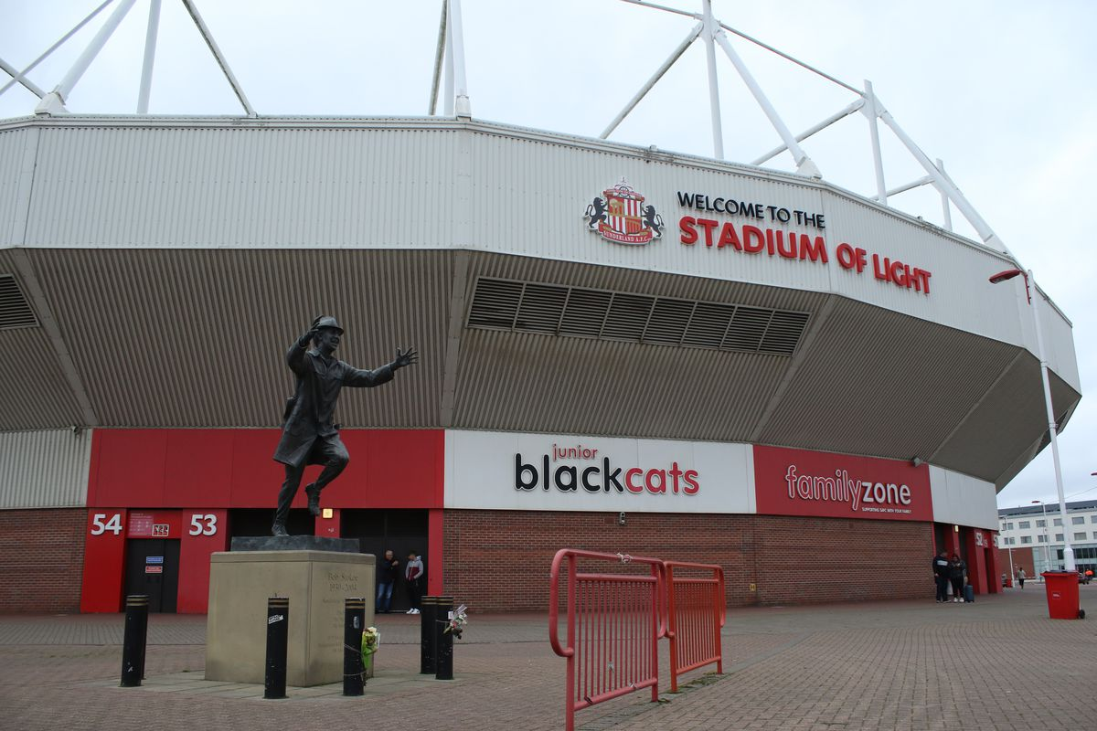 Sunderland v Charlton Athletic - Sky Bet League 1