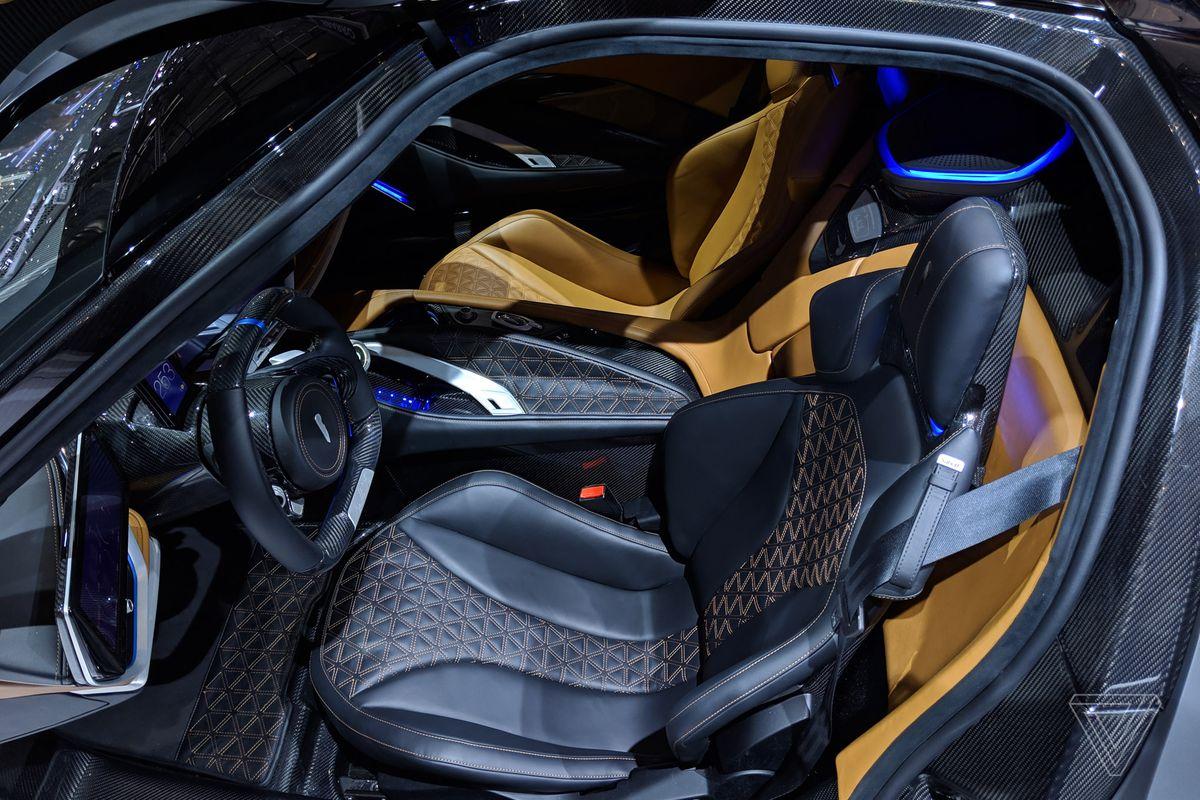 The Electric Pininfarina Battista Is My New Dream Car