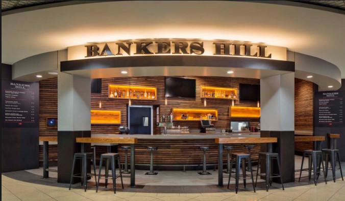 Breakfast Restaurants In San Diego Airport