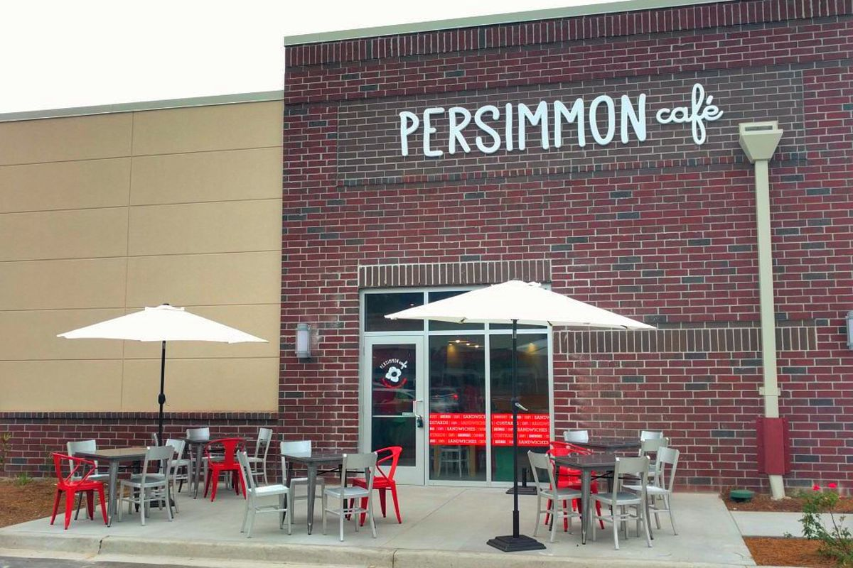 Persimmon Cafe