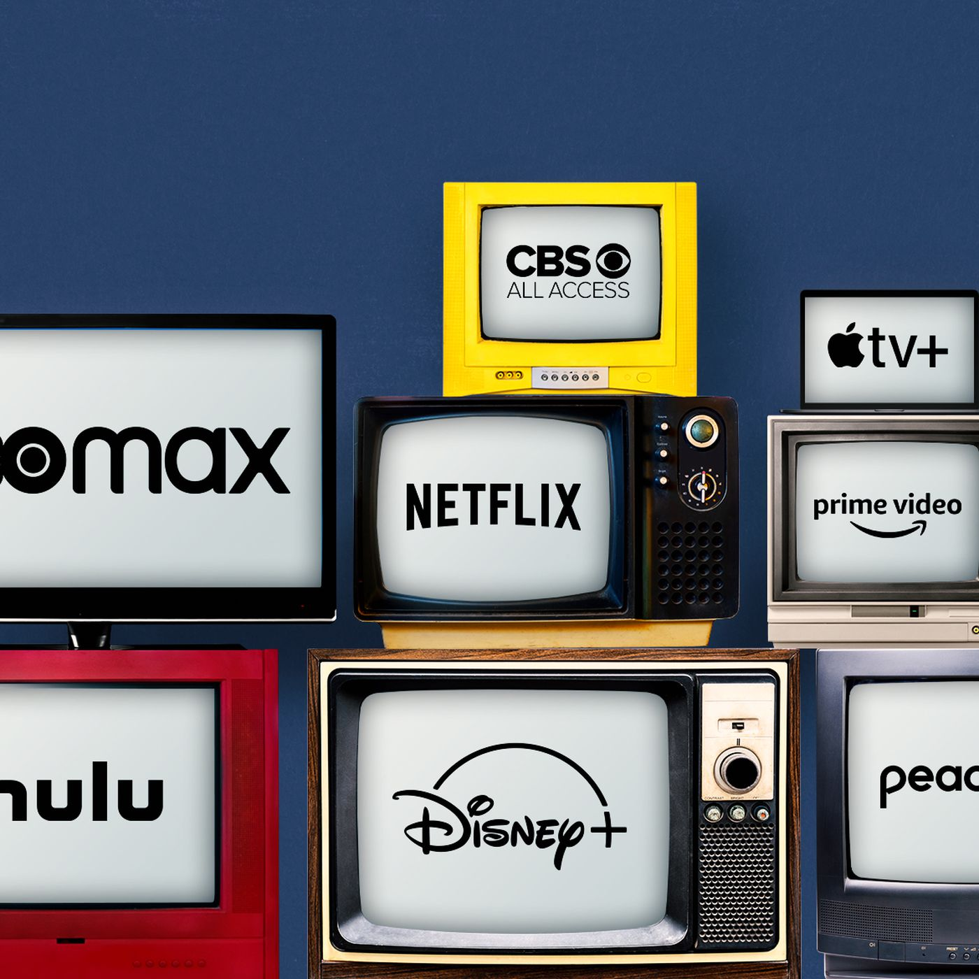 Best Streaming Services 2021 Peacock? HBO Max? Netflix? Disney Plus? Hulu? A guide to the
