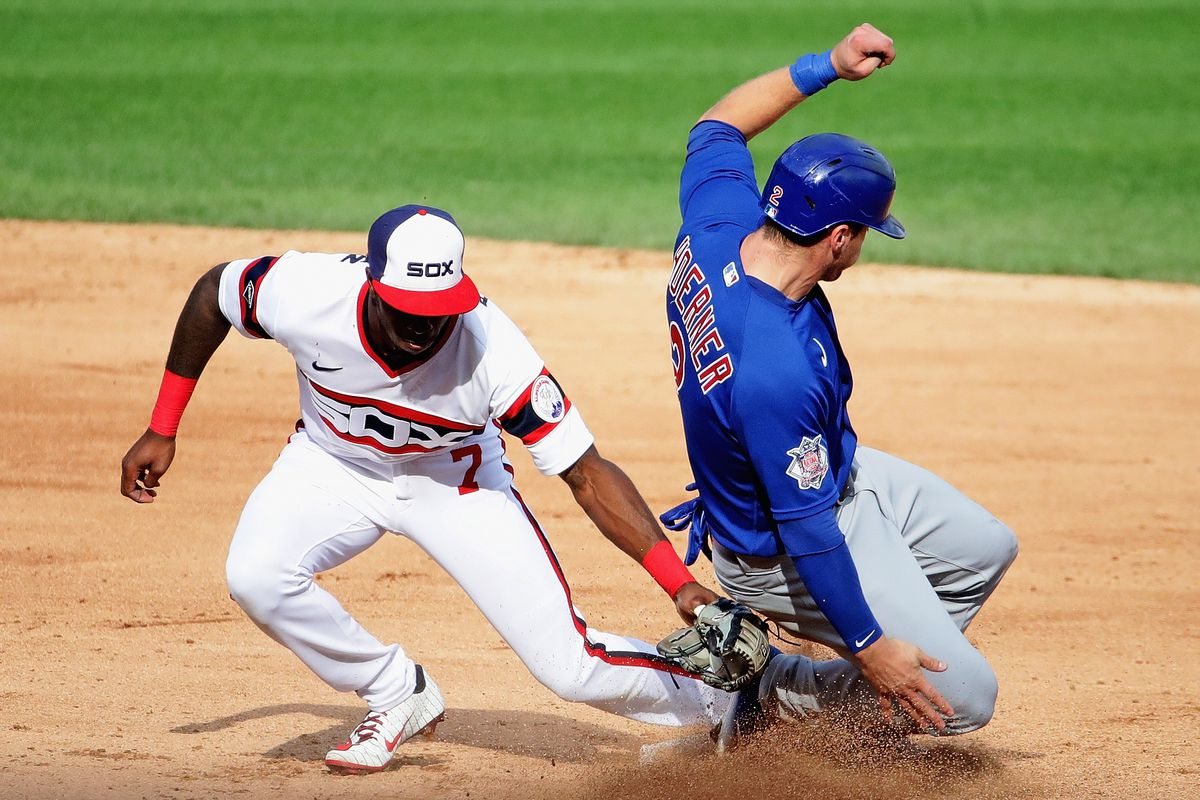 The last time the White Sox and Cubs faced each other in a World Series was in 1906. It's not far-fetched to believe it could happen again in 2021.