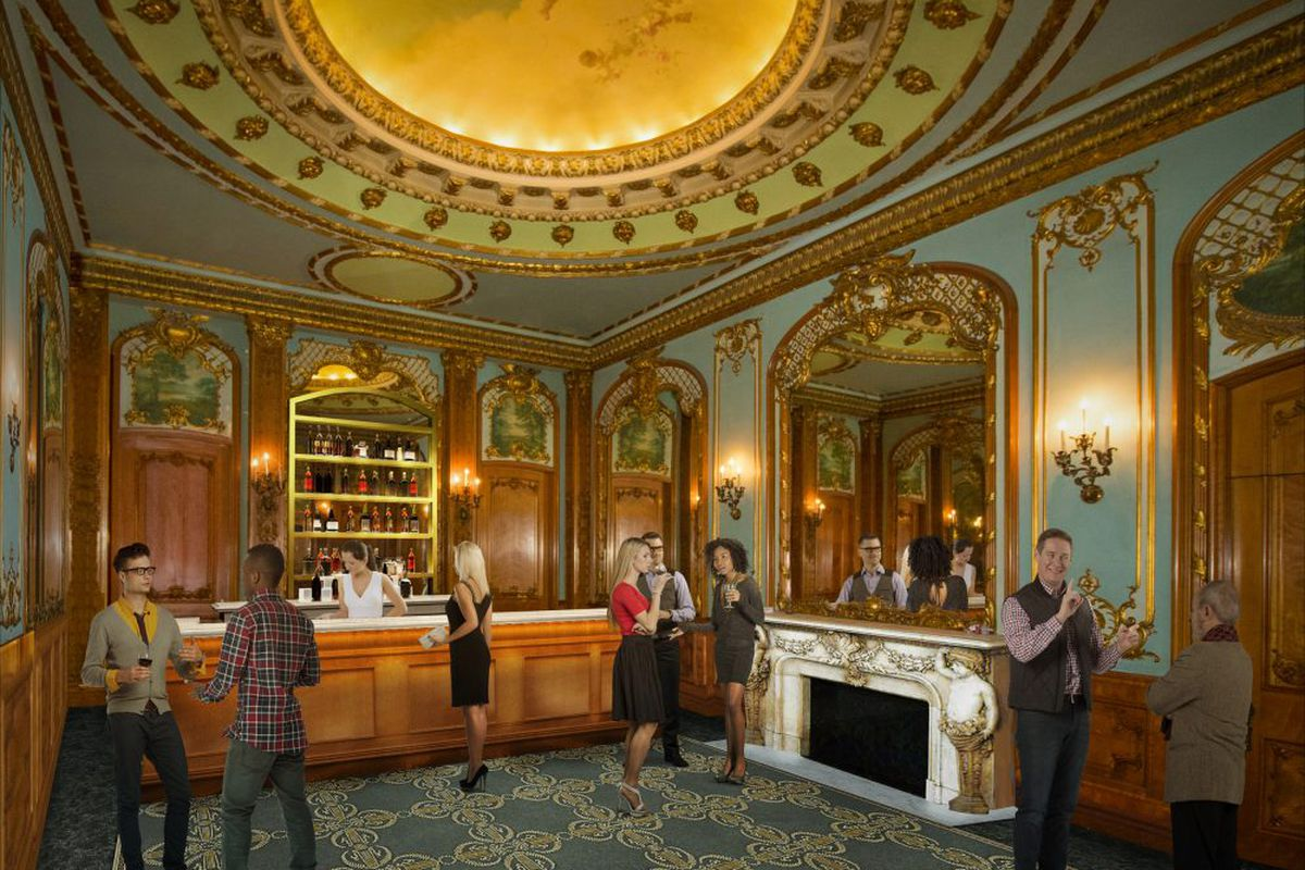 Emerson College Los Angeles >> Colonial Theatre to reopen in spring 2018 as tryout stop ...