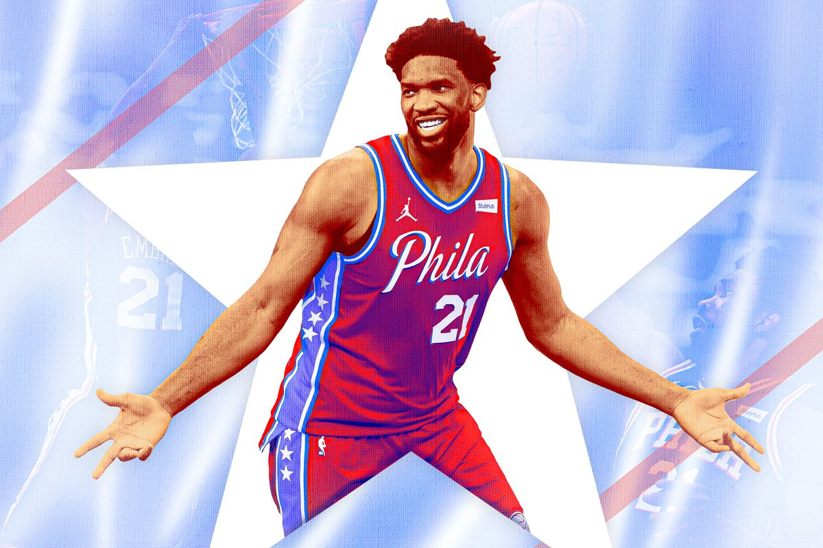 Joel Embiid Is the Exception to the MVP Rule - The Ringer