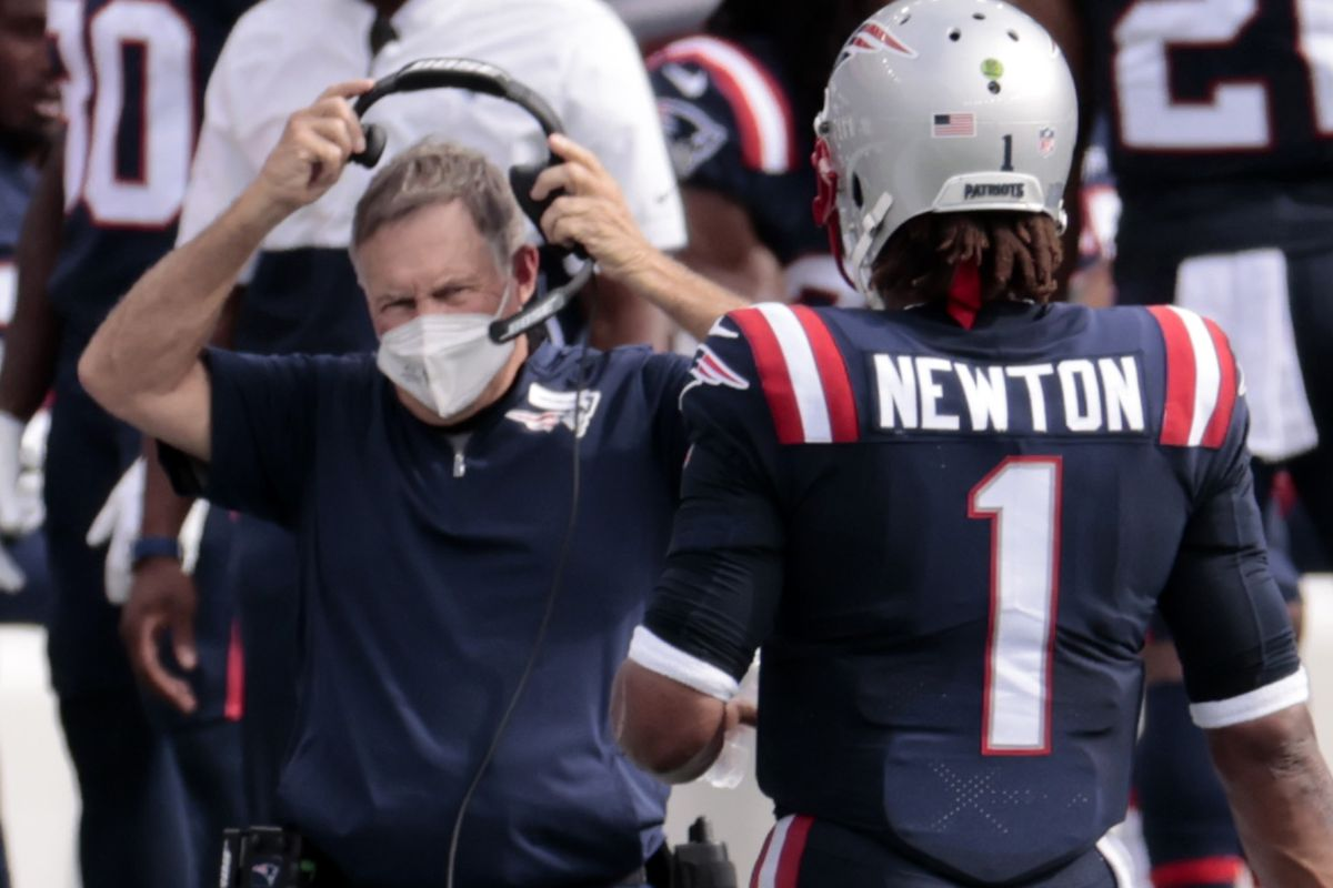 Why Can Nfl Players Return Without Negative A Covid 19 Test Let Bill Belichick Explain Pats Pulpit