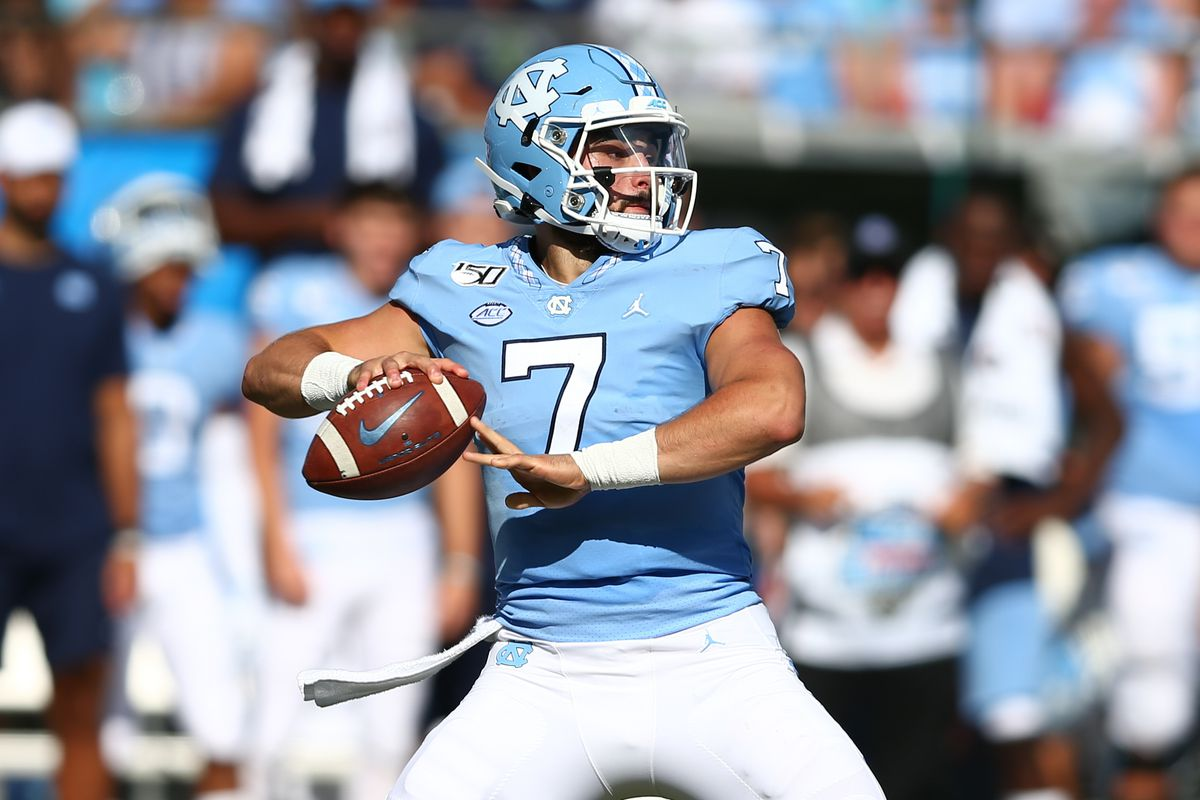 Miami Hurricanes Opponent Q&A: North Carolina preview with ...North Carolina Football Schedule