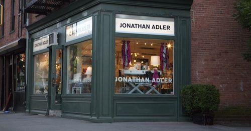 Step Inside Jonathan Adler S West Village Accessories