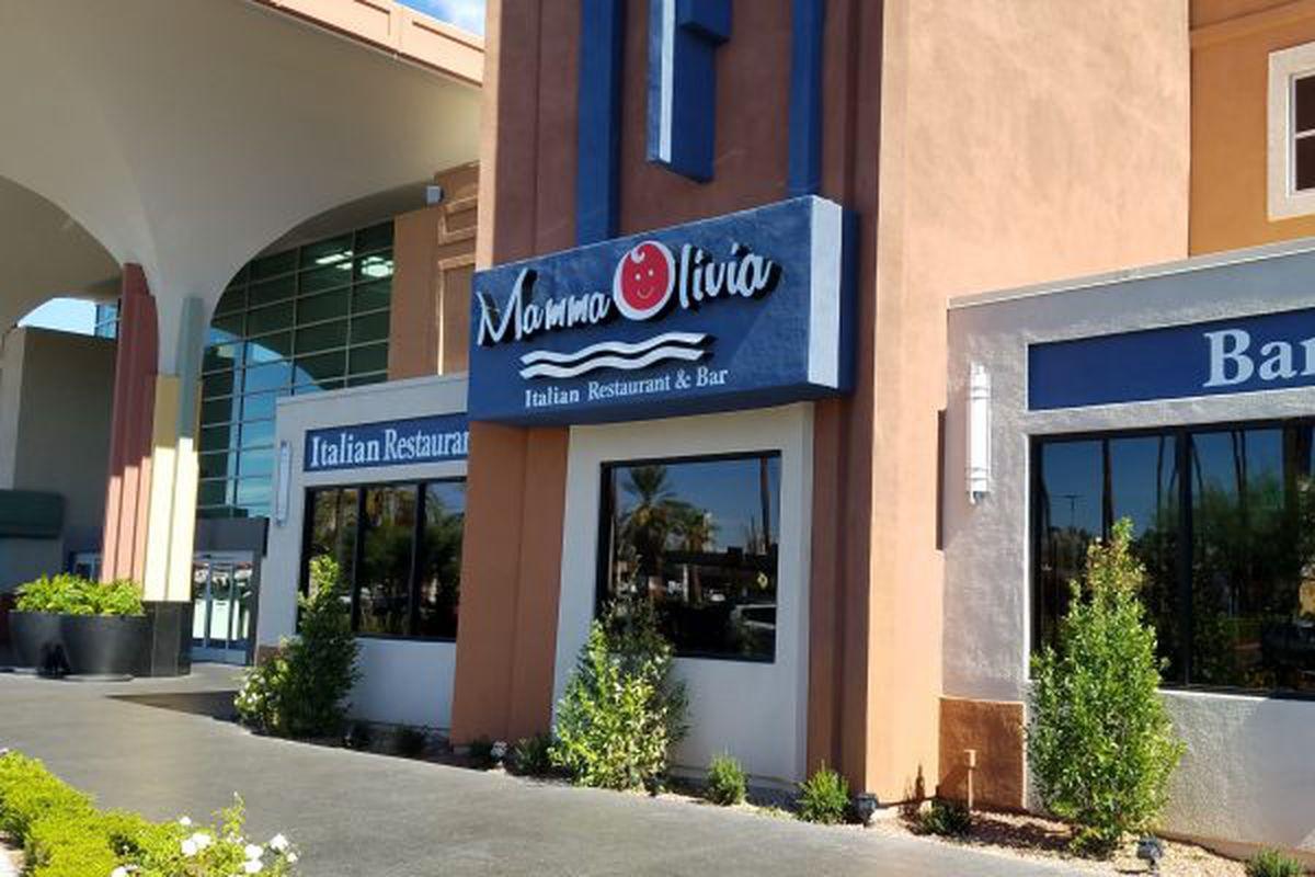 Mamma Olivia Italian Restaurant and Bar