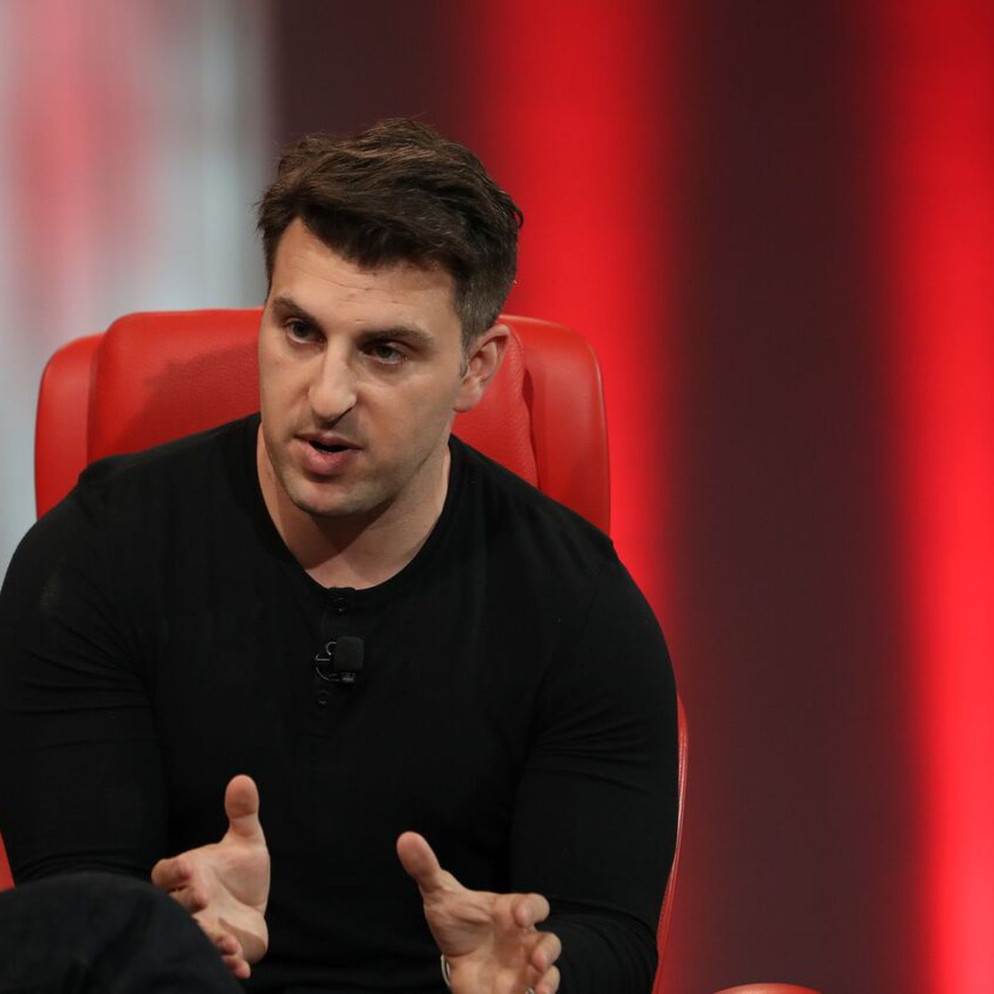 Full video and transcript: Airbnb CEO Brian Chesky at Code