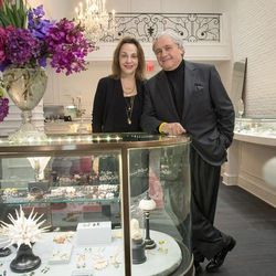 After brunch, head next door to Ylang 23, Joanne and Charles Teichman's Parisian-inspired jewelry boutique. From Jennifer Meyer to Megan Thorne, delicate and darling gems beckon.