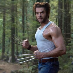 """Hugh Jackman as Wolverine in """"X-Men: The Last Stand."""""""
