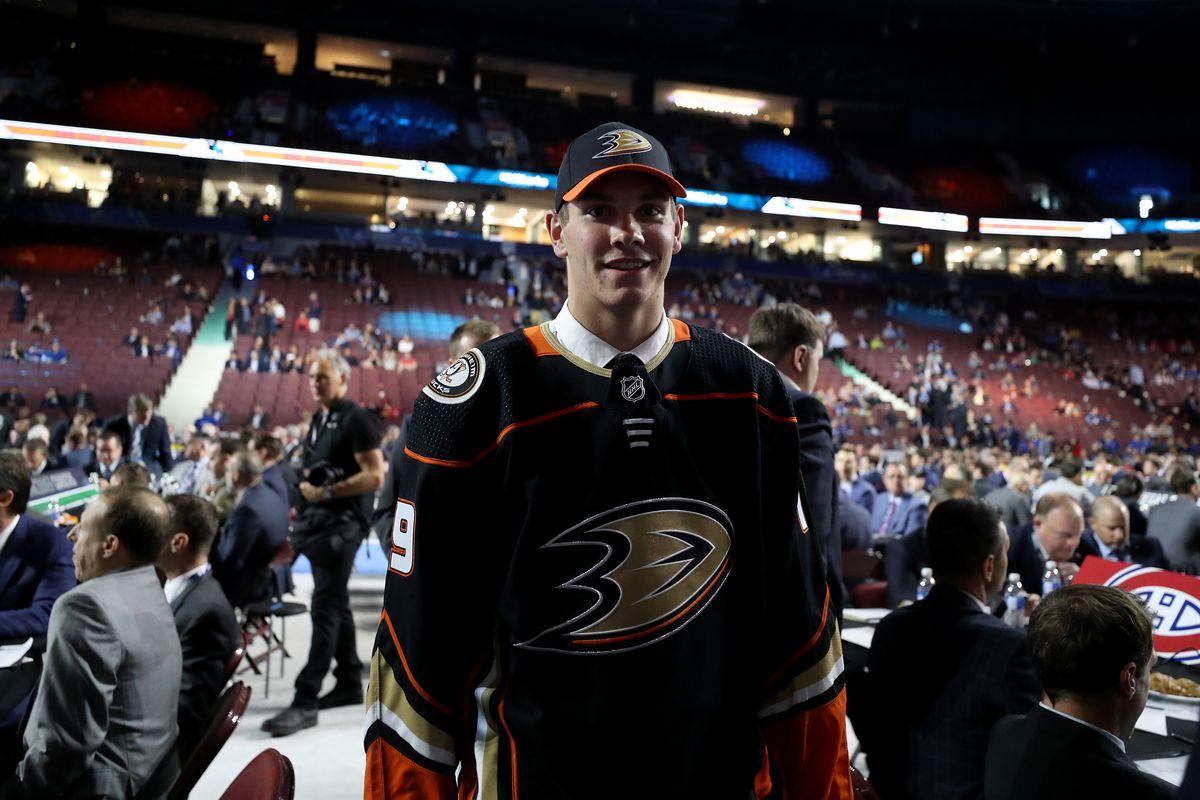 2019 NHL Draft - Round 2-7