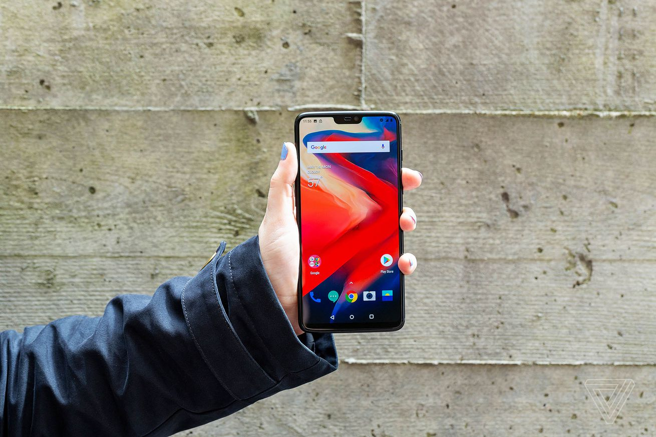 the oneplus 6 is 429 for black friday