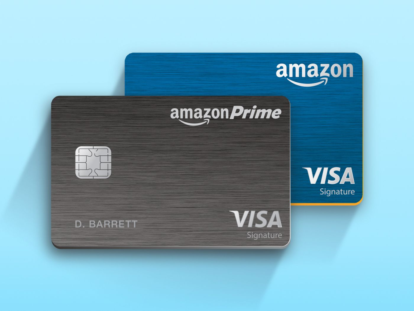 Amazon upgrades its Prime credit card with 8 percent cashback