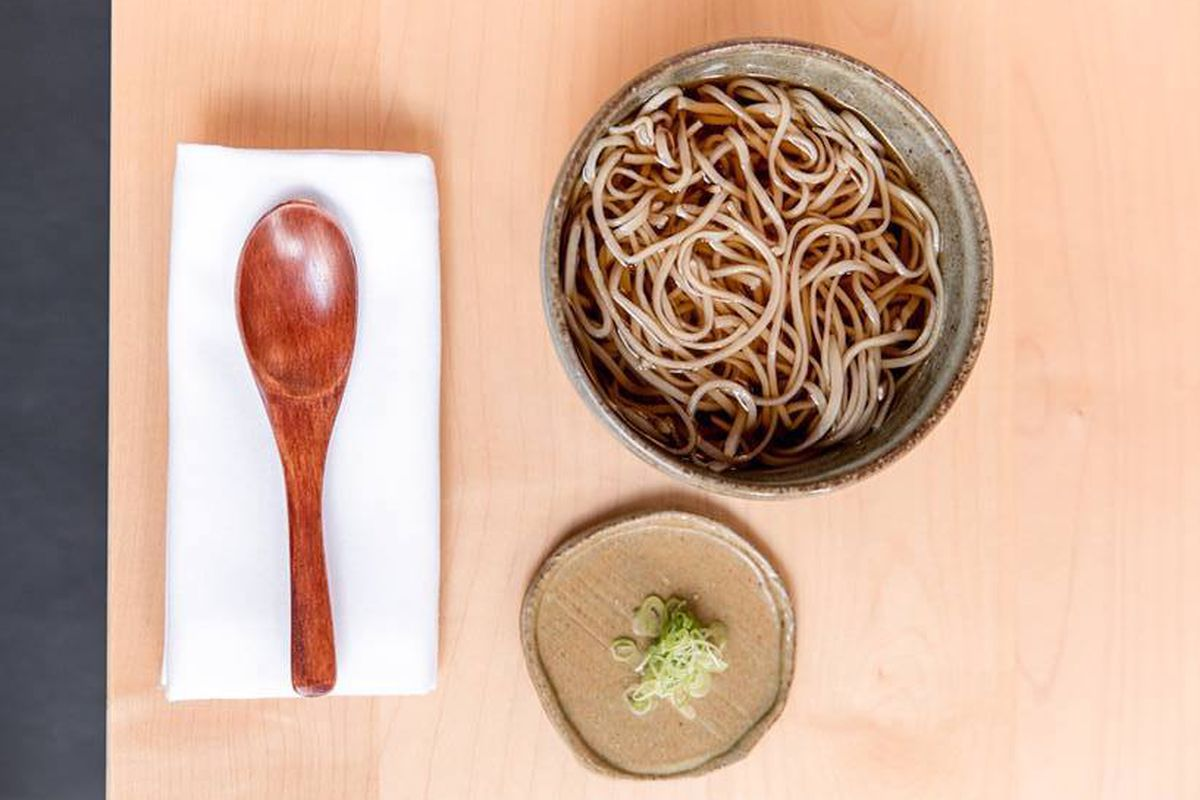 Yen Noodles on the Strand will close at the end of the month