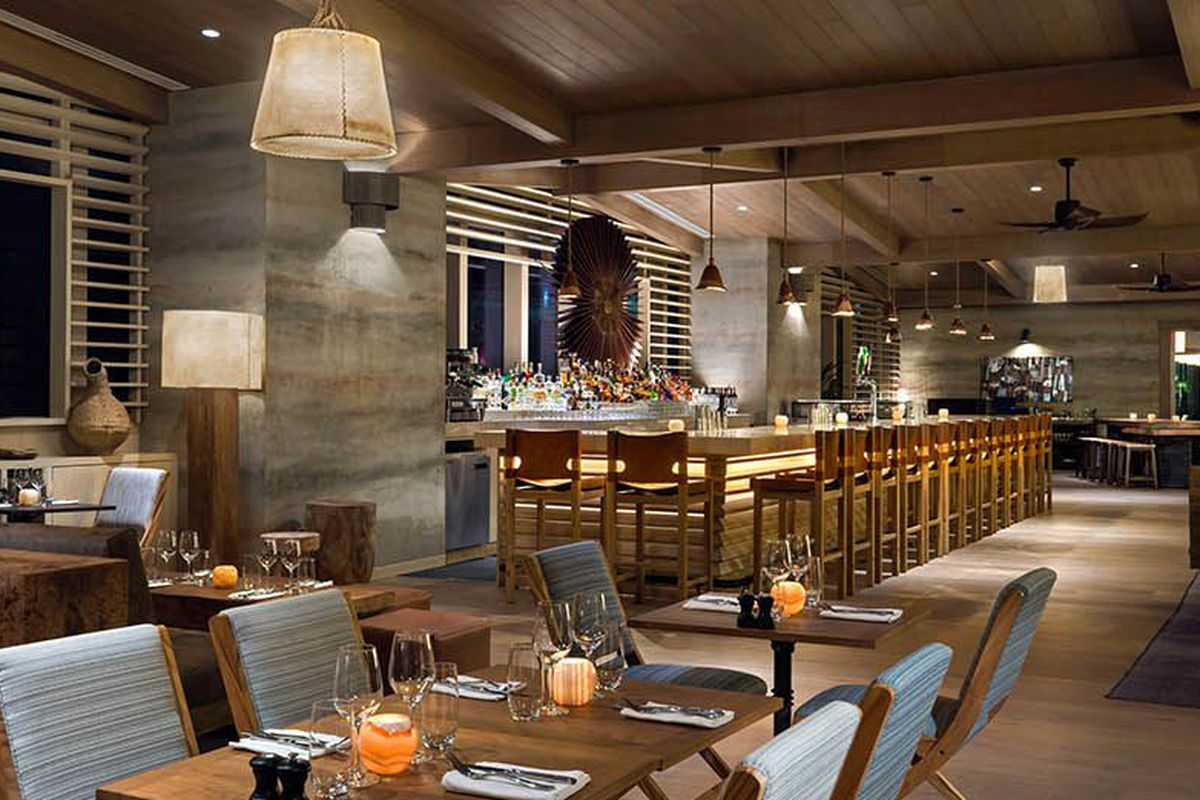 Vote now for miami s most gorgeous restaurant of the year