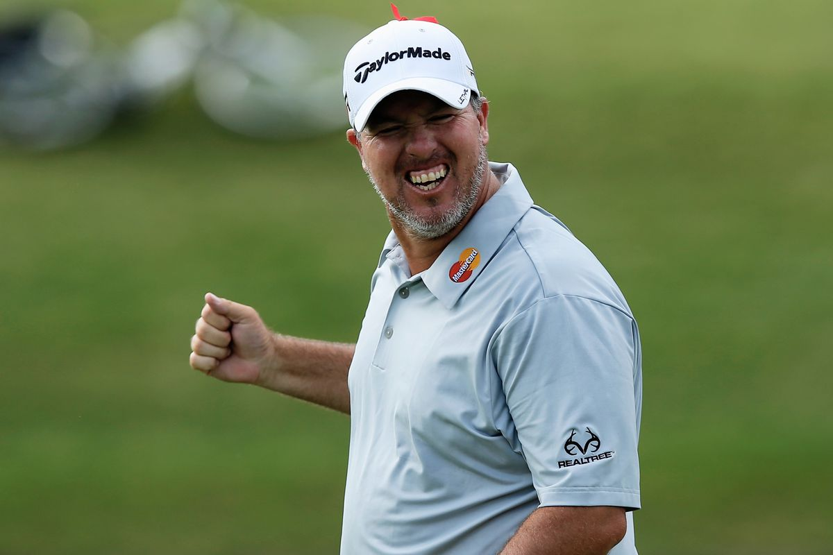 2013 Crowne Plaza Invitational results: Boo Weekley wins 3rd career PGA tour event