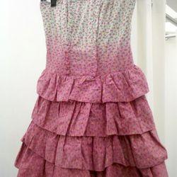 Betsey Johnson dress, $149