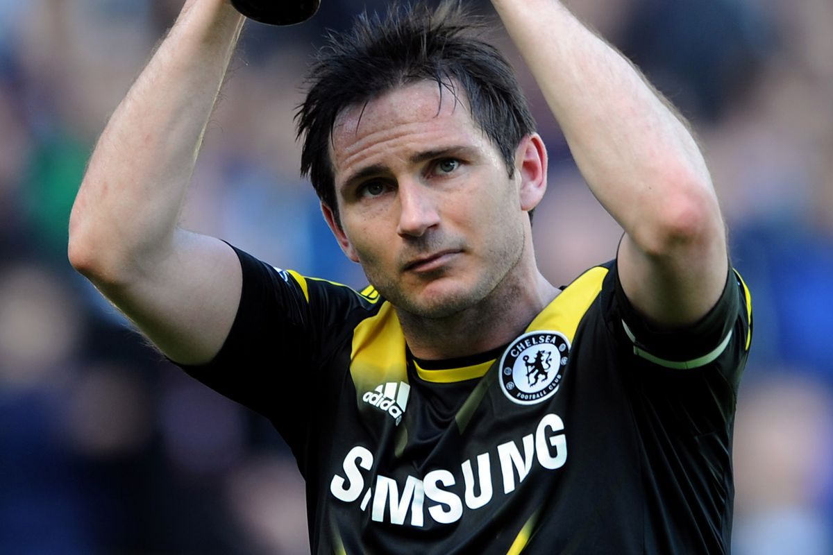 Congratulations to the new Chelsea record holder