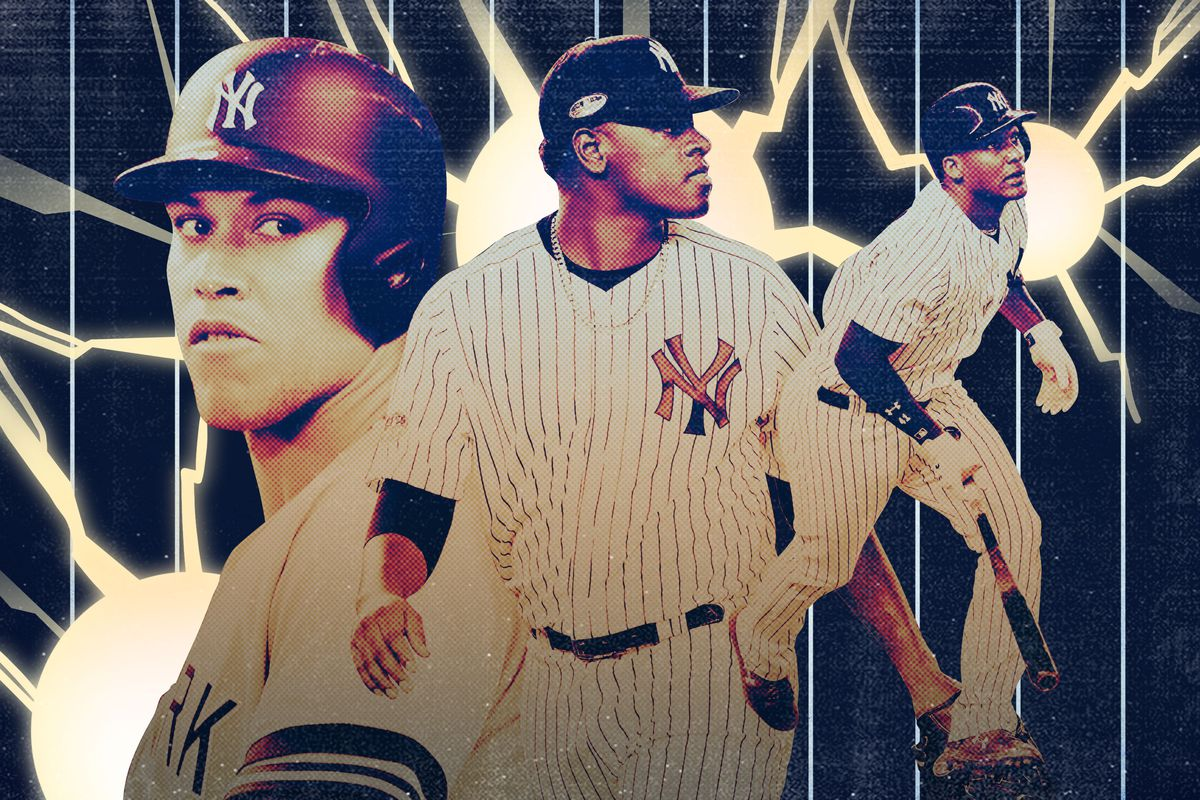 22a4d04a32fd The 2019 New York Yankees' Bad Injury Luck Is Virtually ...