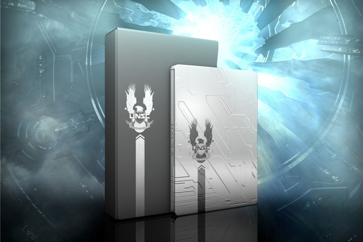 halo 4 limited