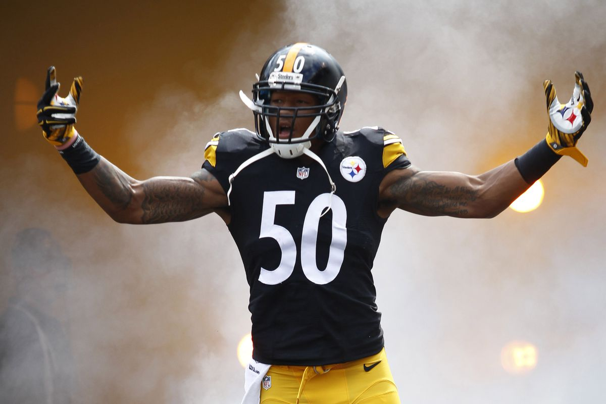 Mike Tomlin expects a bigger stronger Ryan Shazier to make an