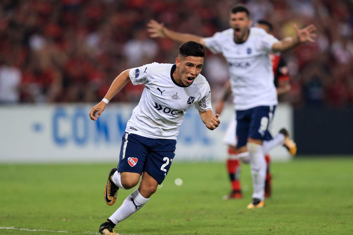 Flamengo v Independiente - Copa CONMEBOL Sudamericana 2017 Final